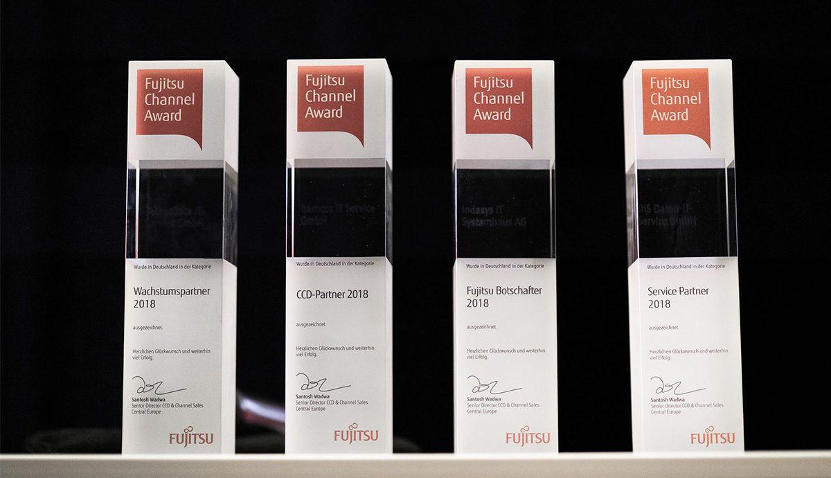 """Die Fujitsu Partnertage: Ein """"Must"""" in jedem Kalender"""