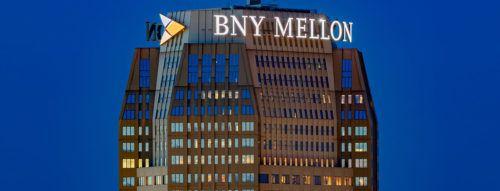 BNY Mellon: die digitale Agenda kommt in Bewegung