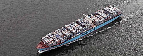 I-CIO: Maersk: Die Rückkehr nach einem katastrophalen Cyber-Angriff