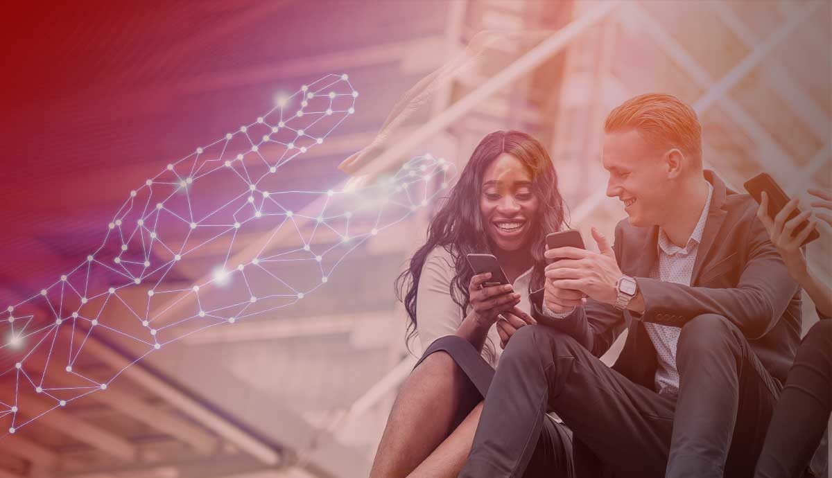 Wir laden Sie ein: zur Fujitsu Social Media Night
