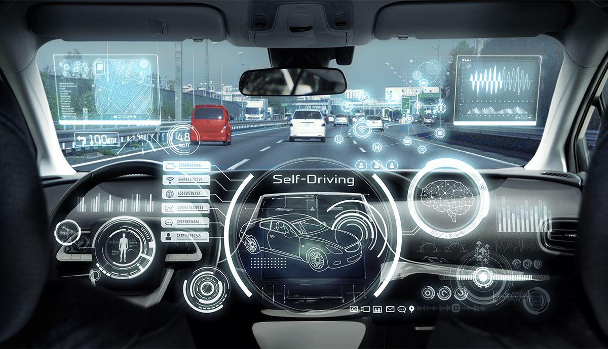 SHIFT automotive: Eine Brücke in die Zukunft der Mobilität