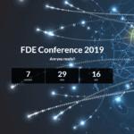 Wir begrüßen die FDE-Konferenz 2019 in Berlin!