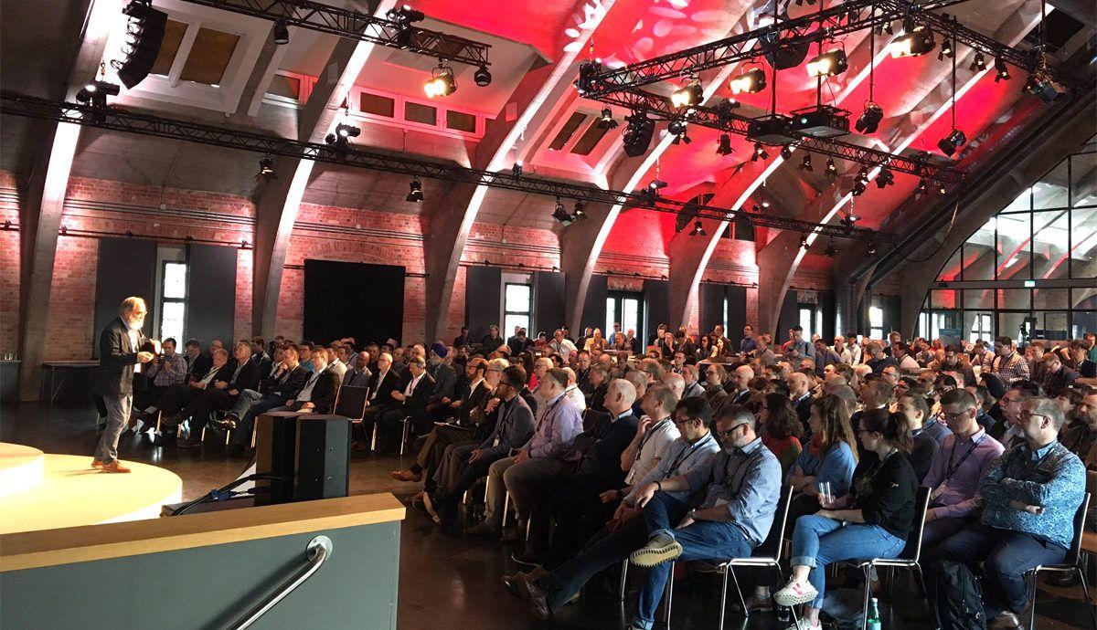 Für nachhaltige Städte und Gemeinden: Die FDE-Konferenz in Berlin