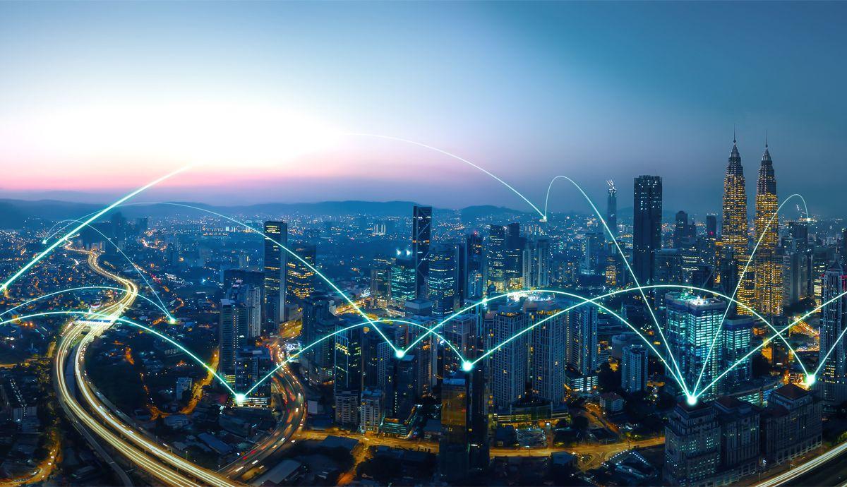 Fujitsu Forum 2019: Der Öffentliche Sektor wird Smart