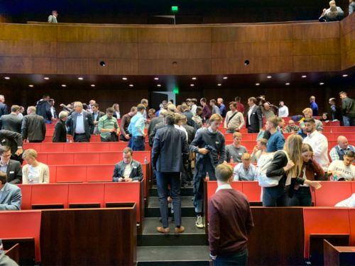 IT-Business meets Science 2019: Die Mobilität von morgen