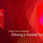 #FujitsuForum 2019 - Social Media Guide