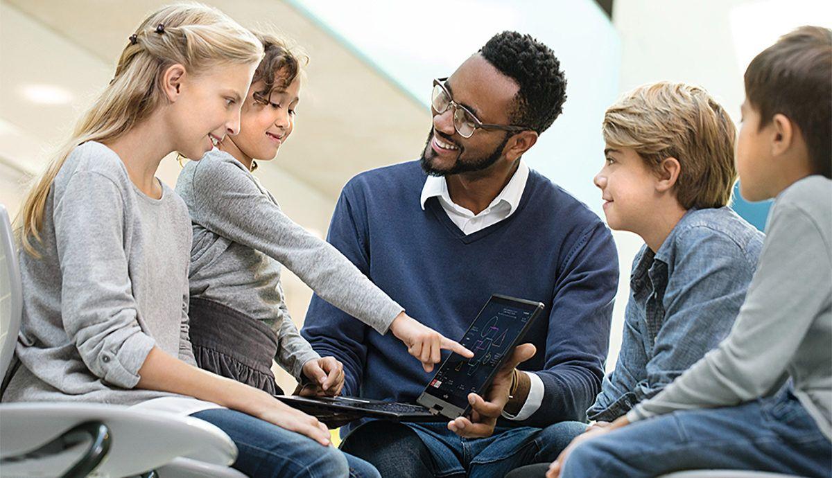 Technologie und Bildung: warum sich die Diskussion ändern muss