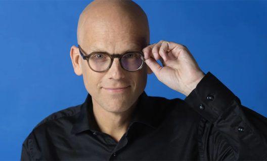 I-Global Intelligence for the CIO – Andreas Ekström über Vertrauen im Internet