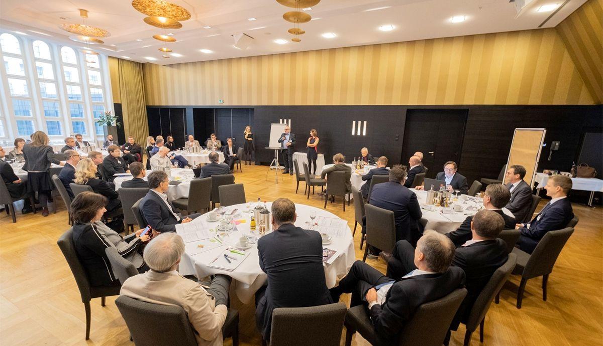 eGovernment Summit 2019 – Aufbruch zur Digitalen Exzellenz