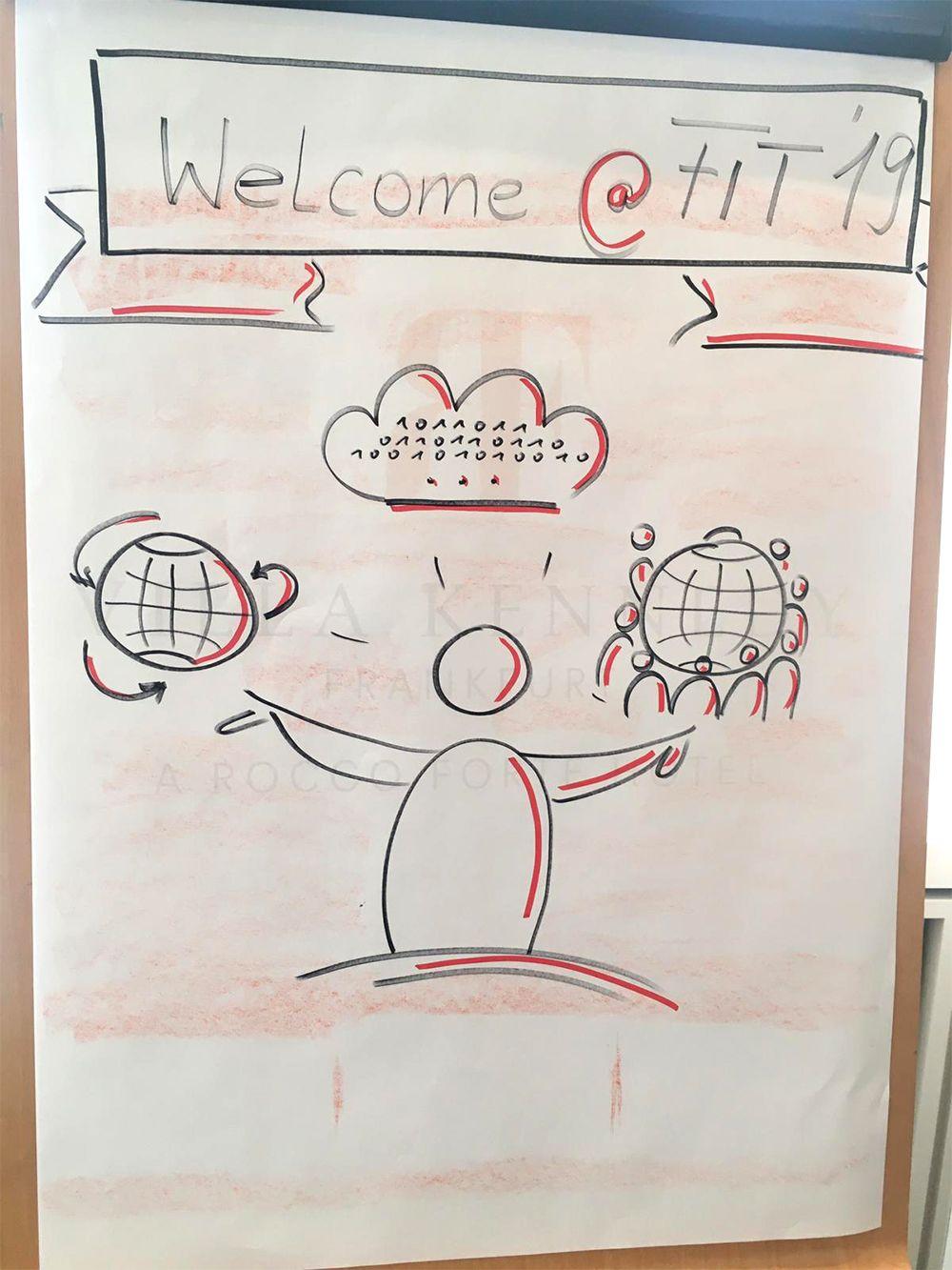 """ThinkThank zum Thema """"Arbeit 4.0 braucht Bildung und Lernkultur 4.0"""""""