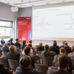 Robotic Process Automation auf dem Fujitsu Forum 2019