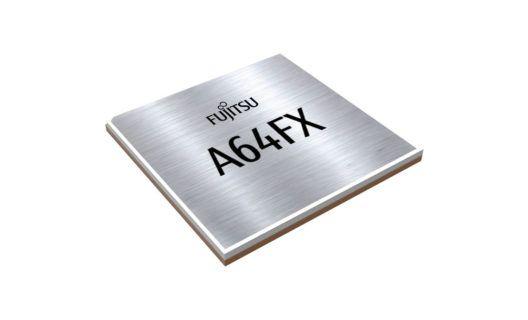 Der ARM Prozessor Fujitsu A64FX für energie-effizientes Supercomputing