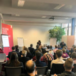 Initiative D21 bei Fujitsu zu Gast: Workshop zum DigitalPakt des Bundes