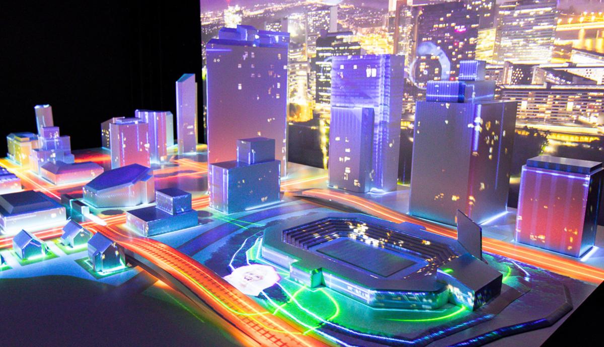 Jahreskonferenz Digitale Verwaltung 2020 - Digital Annealer: Intelligent den Verkehrsfluss optimieren