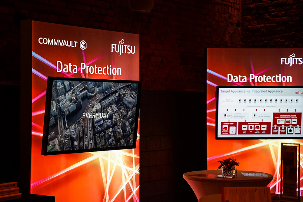 Data Protection bei den Storage Days 2020