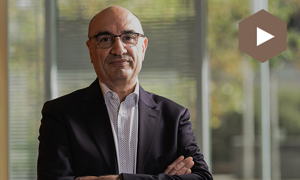 I-CIO: Big Thinker Dominique Padot - Die reichhaltigen Möglichkeiten der KI im Energiesektor