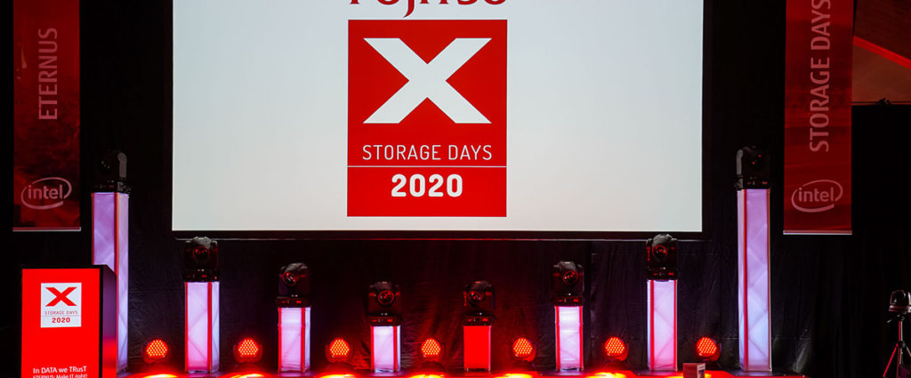 In DATA we Trust: Das waren die Storage Days 2020