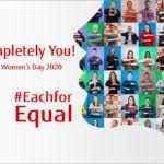 Grow Your Career: Der Weltfrauentag 2020 bei Fujitsu