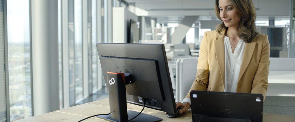 Was ist gerade so los bei Fujitsu NEXT? Interview mit Benjamin Zander