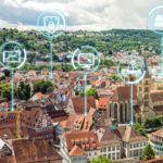 Intelligente Mobilität für smarte Städte – Einsatzszenarien für die Stadtverwaltung von morgen