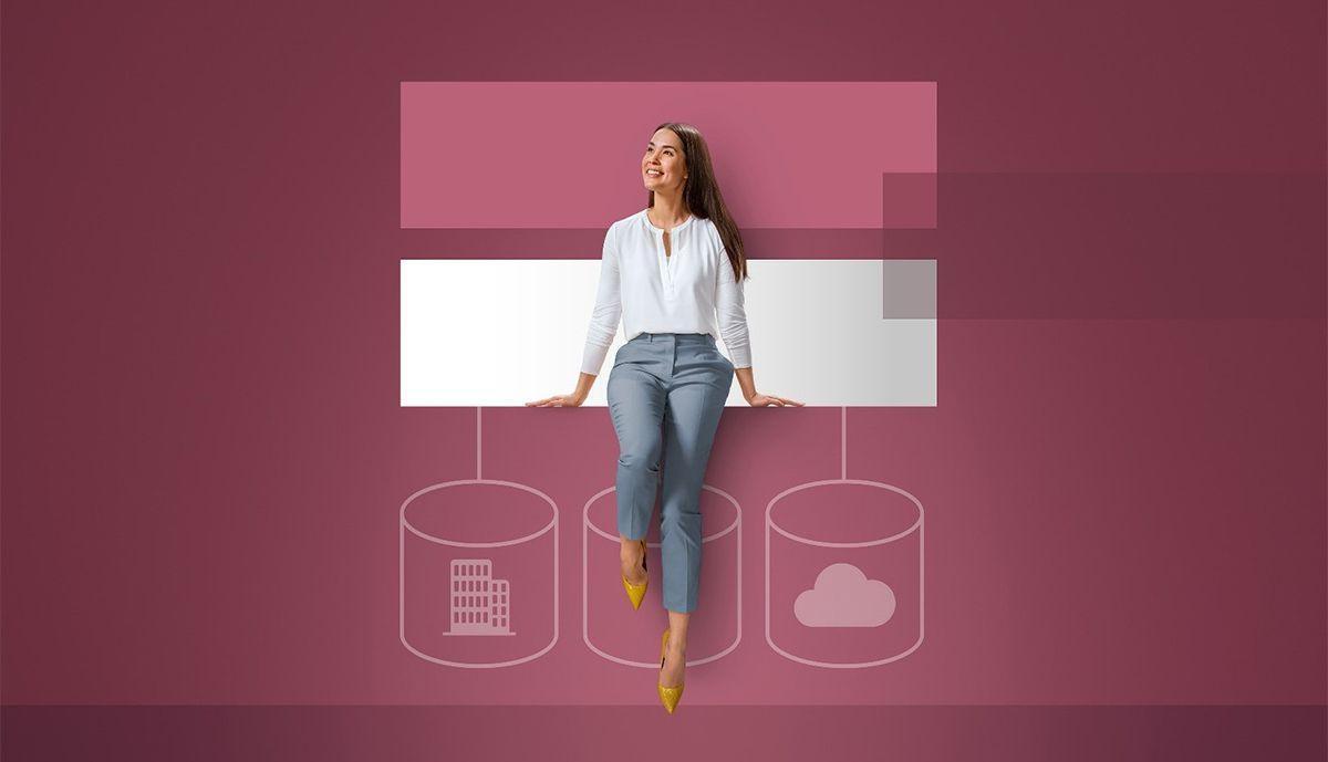 Bekommen Sie Ihre Daten auf die Reihe für eine erfolgreiche Digitale Transformation