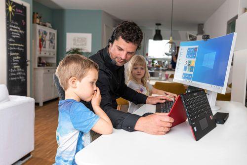 Digitale Bildungskonzepte zukunftssicher und nachhaltig zu erstellen ist wichtiger denn je.