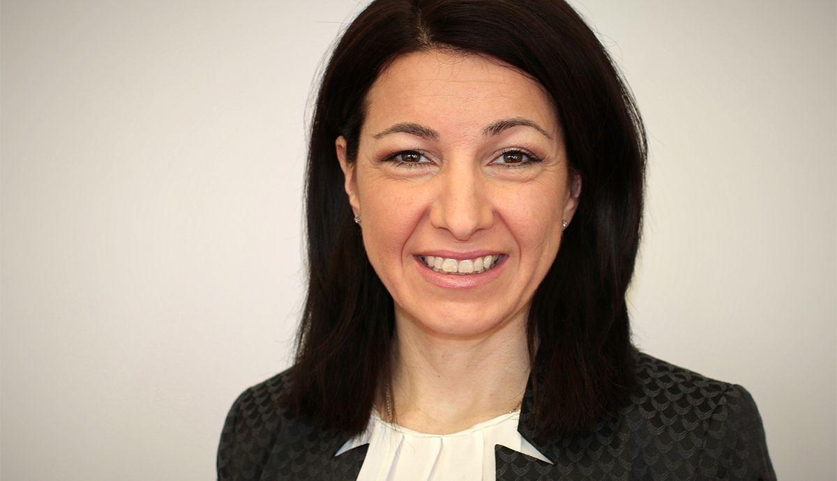 Frauen in der IT: Vorbilder können sehr hilfreich sein - Interview mit Dr. Christina Eleftheriadou