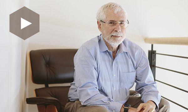 Steve Blank: Innovation zu einem integralen Geschäftsprozess machen