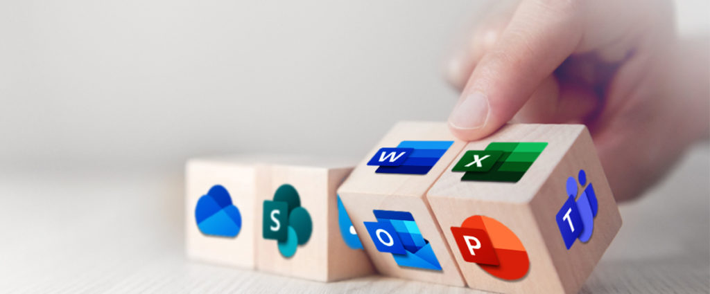 Zwei Wege, um mehr aus Microsoft 365 herauszuholen