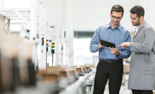 Die digitale Transformationsreise kompetent begleiten