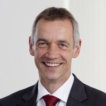 SAP-Experte Boris Plaumann