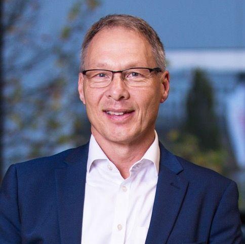 SAP Experte Uwe Scheuber
