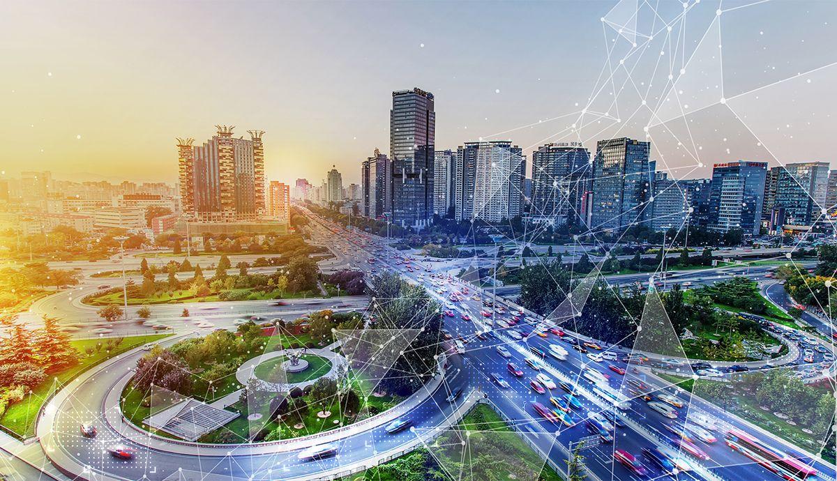 Fujitsu ActivateNow: Wie die Digitale Transformation unsere Mobilität verändern kann
