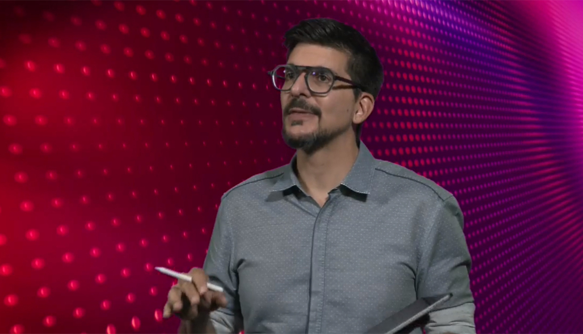 Fujitsu ActivateNow on demand: Highlight Session Alex Osterwalder