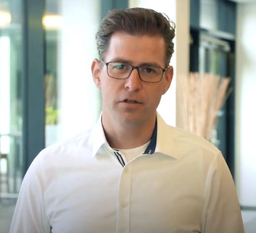 Interview mit Steffen Müter: Der FUJITSU Service Hub