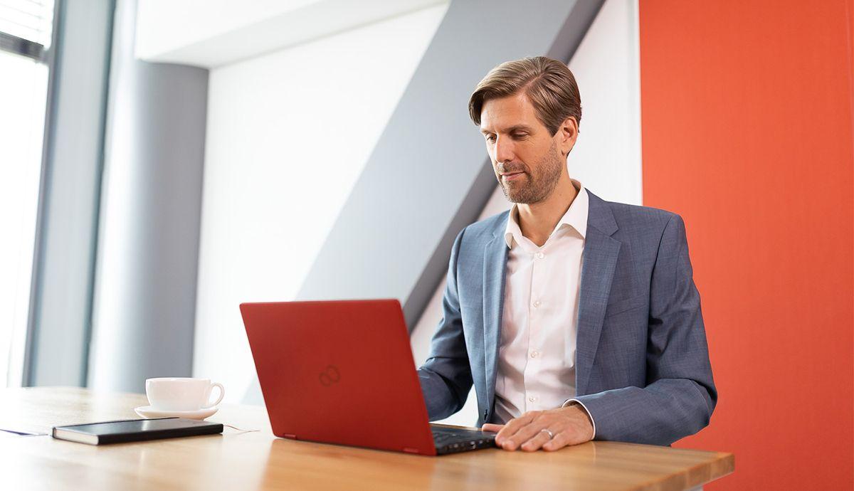 Digital nachhaltiger leben: Fujitsu engagiert sich beim Digital-Gipfel 2020
