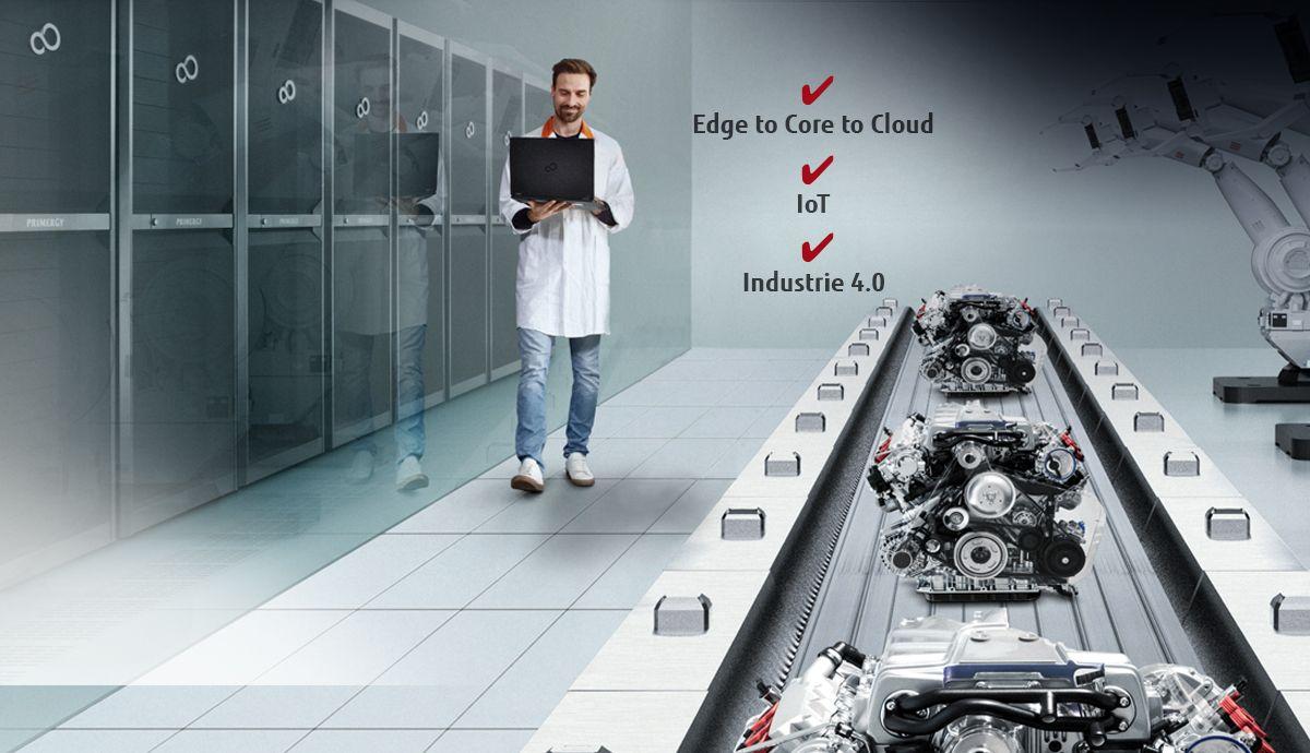 CIOs in der Fertigungsbranche zwischen Legacys und KI