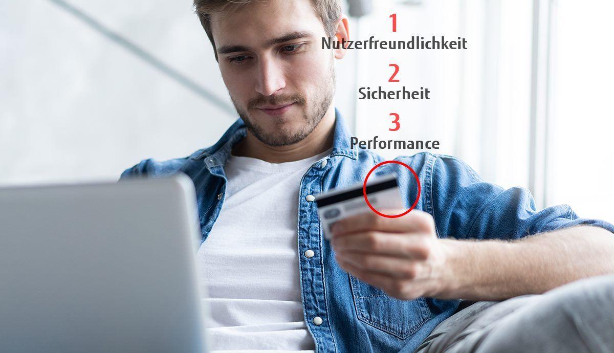 Finance IT - Von Agilität bis Zero Trust