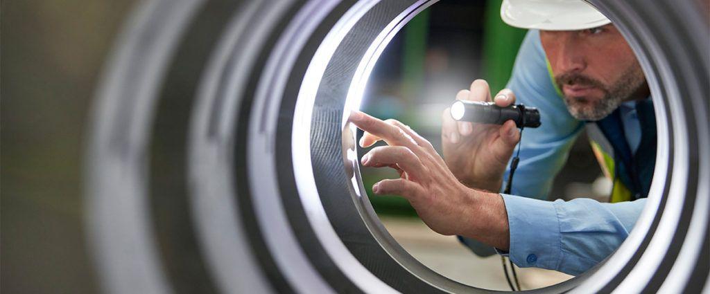 Fujitsu und VisiConsult: Partnerschaft für intelligente Inspektion