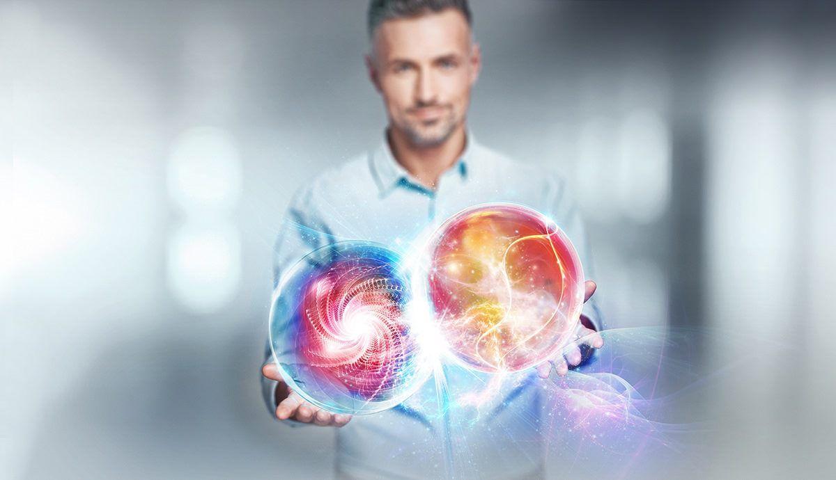 Perspektive 2021: Viele Fragen – und noch mehr Chancen