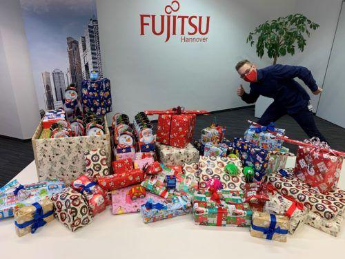 Proud to be Fujitsu Contentbild 5