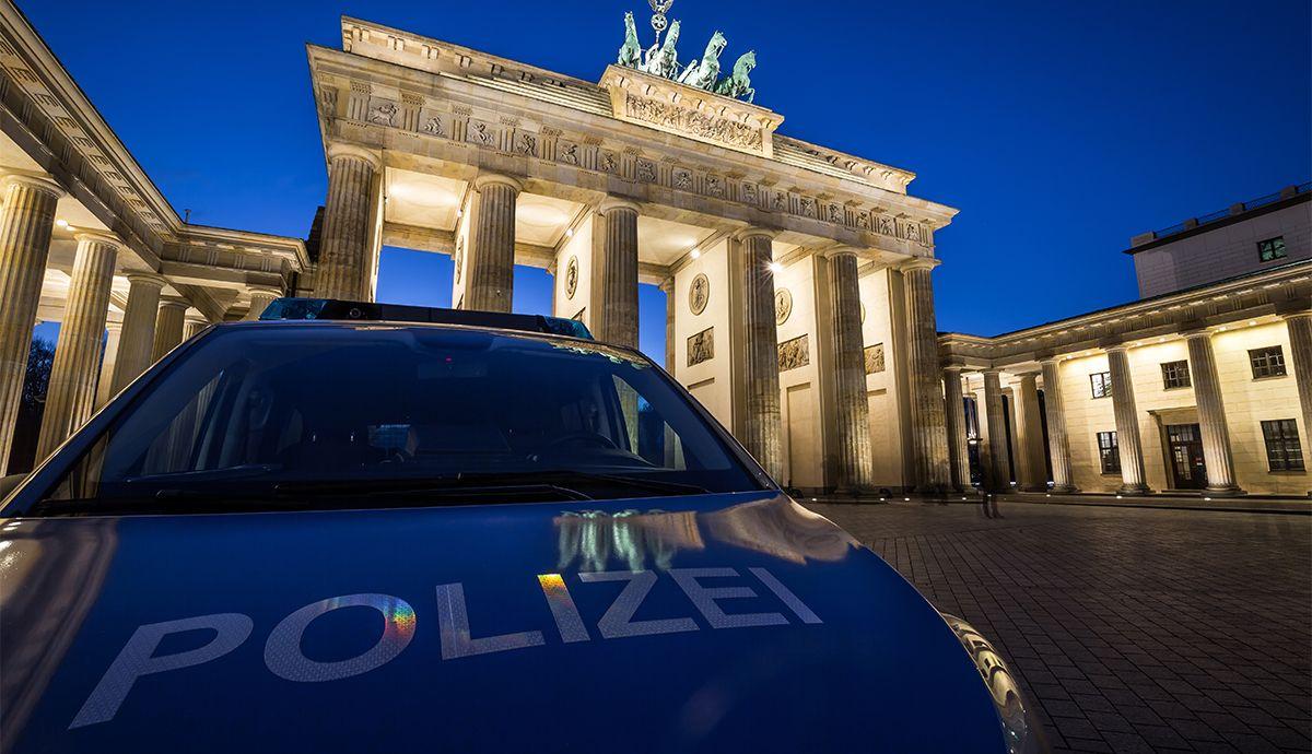Digitalisierung von Polizei und Justiz: So gelingt die gemeinsame digitale Transformation - Public Safety