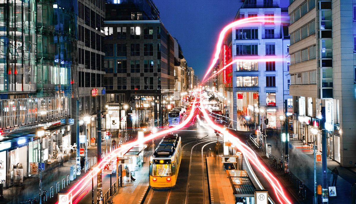 Wie raumbezogenes Smart Monitoring Shared Mobility unterstützt