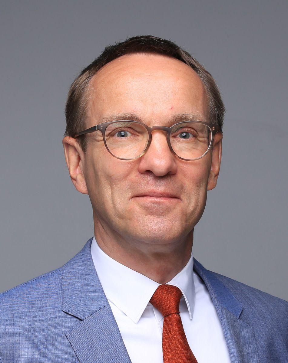 Johannes Schöniger, Strategic Account Director Geoinformation Central Europe bei Fujitsu.