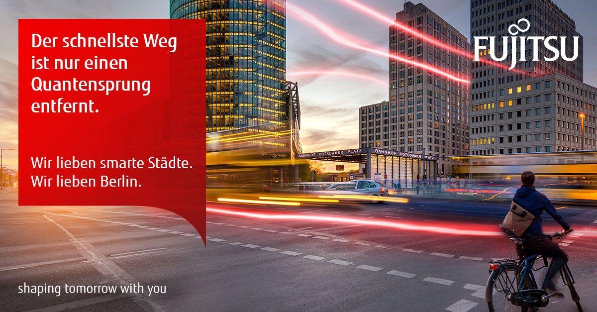 Smart Cities: Intermodale Mobilität in Berlin