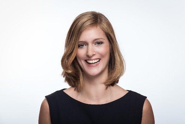 Stefanie Horn, Smart City Expertin bei Fujitsu