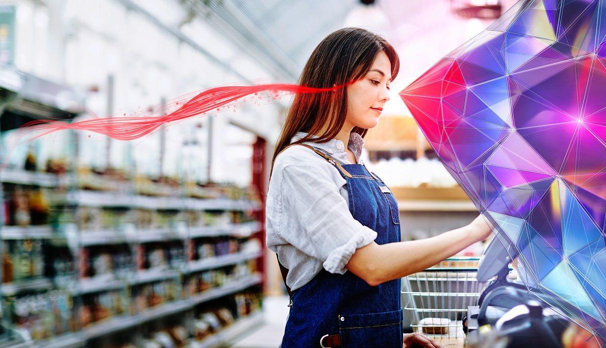 Digitalisierung im Handel neu gestalten - Headerbild