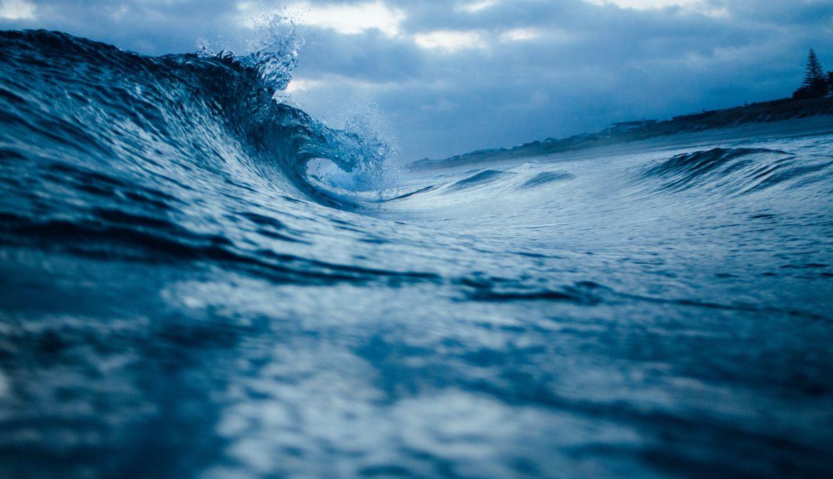 Tsunamiewelle