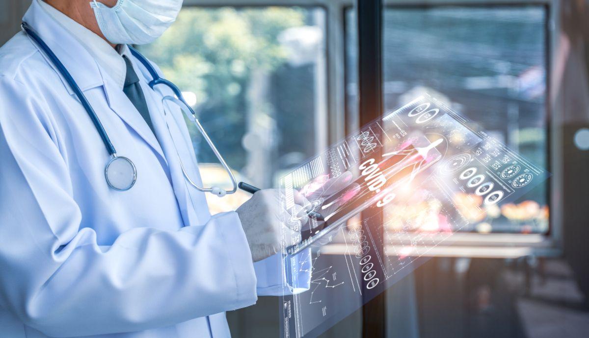 Künstliche Intelligenz im Dienst des Menschen - Header