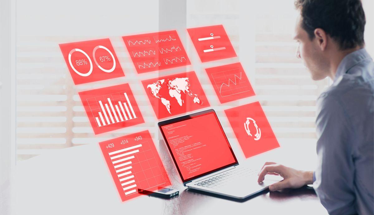Wie Sie mit Geschäftsanalytik das meiste aus Ihren Daten herausholen